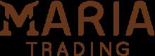 Maria Trading Company Logo